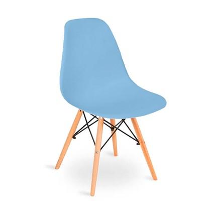 Cadeira Charles Eames Eifel Azul