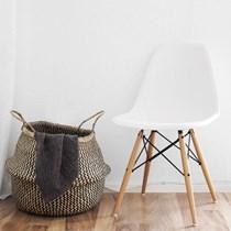 Cadeira Charles Eames Eifel Branco