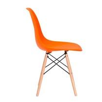 Cadeira Charles Eames Eifel Laranja