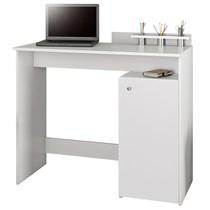 Escrivaninha Ciranda JCM Móveis Branco