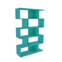 Estante Twister Tcil Móveis Aqua