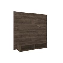 Painel para TV até 42 Polegadas Twister Tcil Móveis Cumaru Rustic