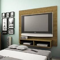 Painel para TV até 42 Polegadas Twister Tcil Móveis Imbuia Rustic