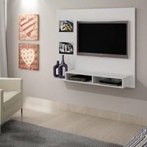 Painel Para TV até 46 polegadas Hades Valdemóveis Branco