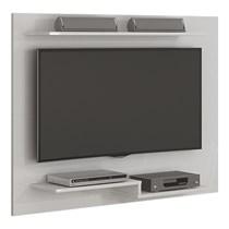 Painel para TV até 47 Polegadas Stilo Benetil Móveis Branco